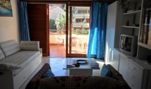 Appartamento con piscina – 4/6 pax (rif.03)