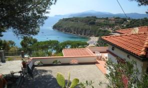 Capoliveri – Villa vista mare (rif.106)