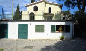 Villa in costruzione – Lido di Capoliveri