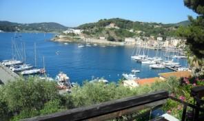 Porto Azzurro, Monolocale vista mare (rif.112)