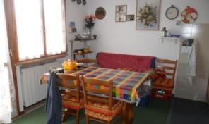 Appartamento con garage e cantinetta (rif.20)