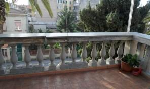 Piombino, appartamento con ampia terrazza