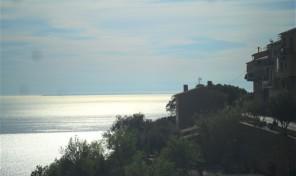 Capoliveri, Vista mare sul Golfo Stella
