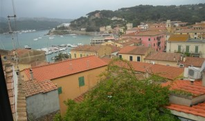 Porto Azzurro, centro storico – Vista Mare (rif.50)
