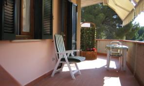Porto Azzurro, Appartamento con garage (rif.36)