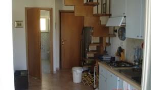 Porto Azzurro, Appartamento con garage (rif.156)