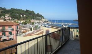 Porto Azzurro, Attico vista mare (rif.62)