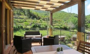 Campo nell'Elba, Porzione con giardino (rif.460)