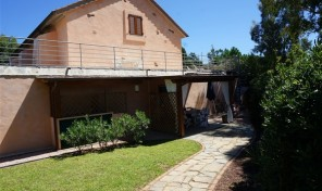 Porto Azzurro, trilo con giardino 4pax (rif.55)