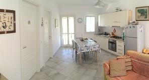 LOCALITA' CAVO, Appartamento (rif.540)