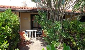 Capoliveri, Appartamento con giardino (rif.89)