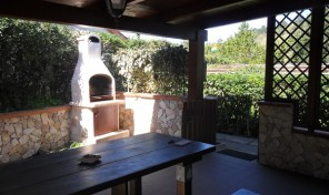 Capoliveri, Terra Tetto con porticato (rif.96)