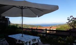 Rio Elba, Appartamento vista mare (rif.408)