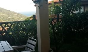 Rio Elba, Bilocale vista mare (rif.582)