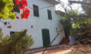 Porto Azzurro, Casale vista mare (rif.90)