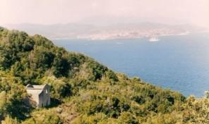 Rio Elba, Rudere di mq.100 (rif.594)