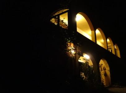16.bei Nacht