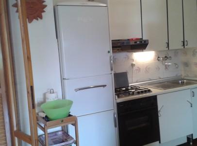 A Elba Cucina c frigor
