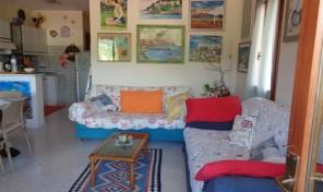 Porto Azzurro, appartamento con garage (rif.170)