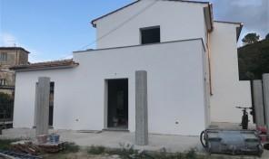 Marciana Marina, Villetta in costruzione (rif.807)