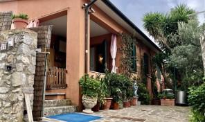 Marciana/Procchio, Appartamento con giardino (rif.808)