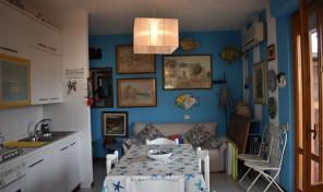 Porto Azzurro, bilocale con terrazza (rif.23)