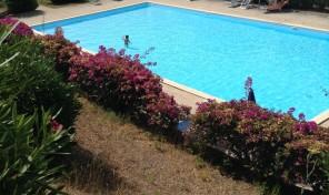 NISPORTO, in residence con piscina (rif.485)