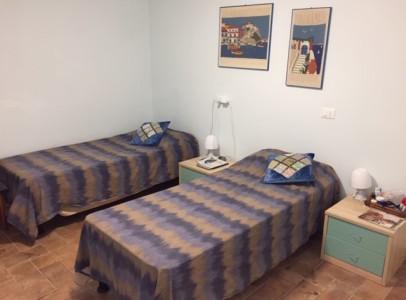 camera letto grande