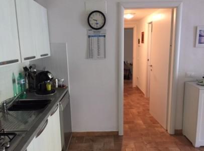 da cucina vs camere e bagno