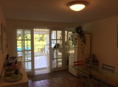 dalla cucina vs veranda