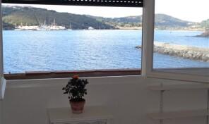Porto Azzurro, Bilocale vista mare (rif.04)