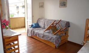 Porto Azzurro, Trilocale con p.auto (rif.09)